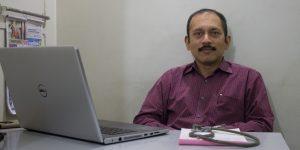 Dr. Milind Sathe